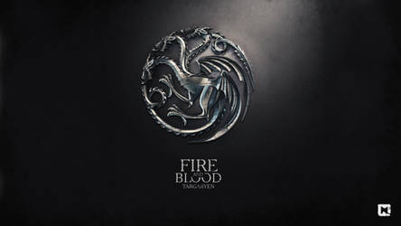 Blood and fire Targaryen