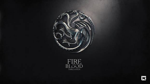 Blood and fire Targaryen