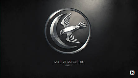 Arryn. As high as honor by Melaamory