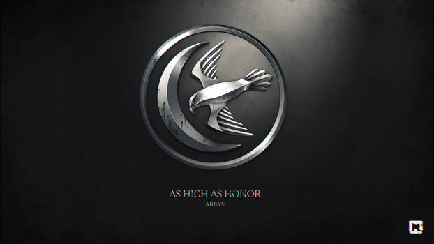 Arryn. As high as honor