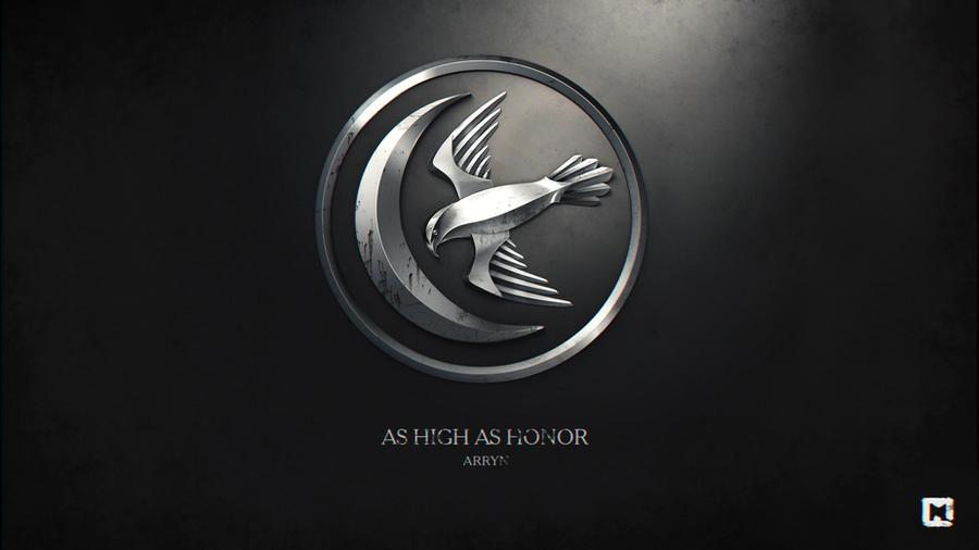 Arryn. As high as honor by Melaamory