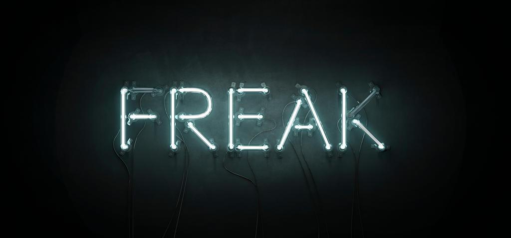 Freak by Melaamory
