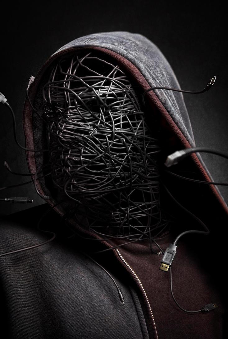 Hacker2 by Melaamory