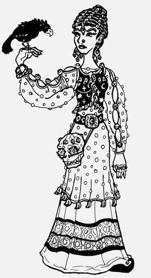 Princess Ateh