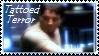 Stamp: Tattooed Terror by LizzyChrome
