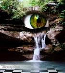 tears of gaia by Ikeyra