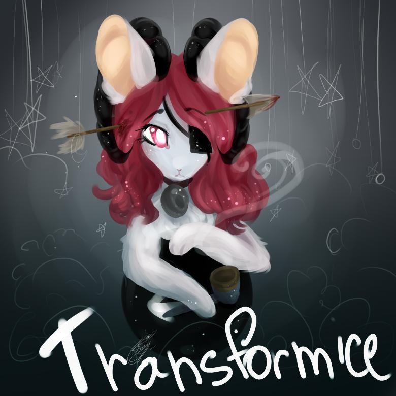 Trikoha| Transformice by VictoriaTory2020