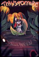 Transformice/Halloween by VictoriaTory2020