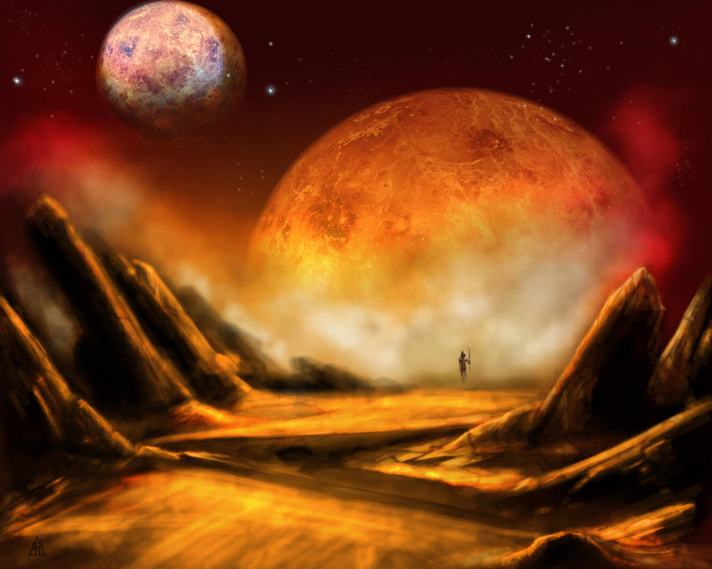 dune planet map - photo #39