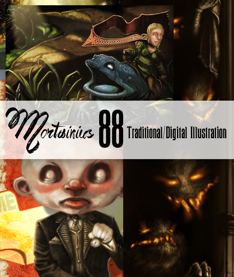 Mortainius88greeting by Mortainius88
