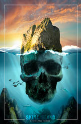 Skull Island by Mortainius88