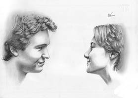 Tfios drawing by IvanJovanovic