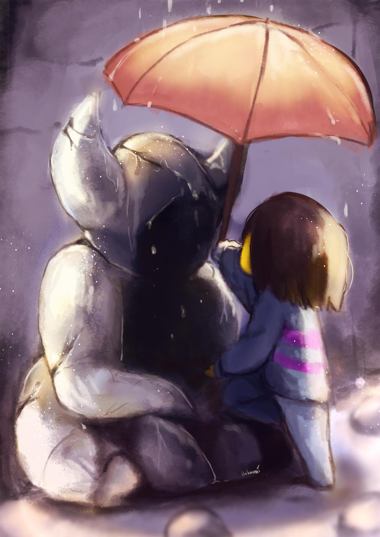 Memory by HaKamii