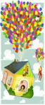 All of Pixar by Vilva