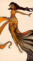 Monarch by Vilva