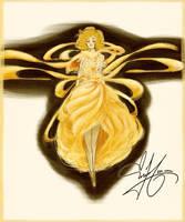 A Sandy Dress (ROTG) by Vilva
