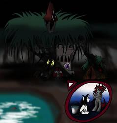 Una Oscura Ayuda by RadicoAZTK