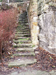 Steps by EnchantedByDarkness