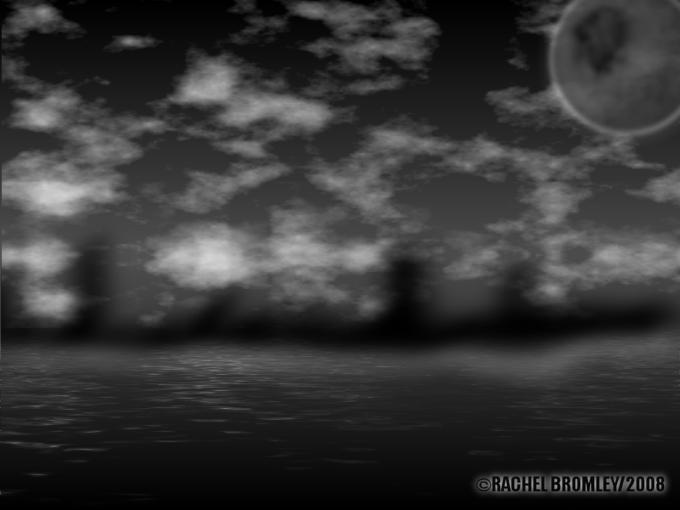 Dark by EnchantedByDarkness