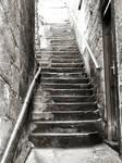 Steps2 by EnchantedByDarkness