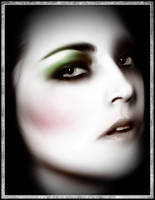 Amy Lee by EnchantedByDarkness