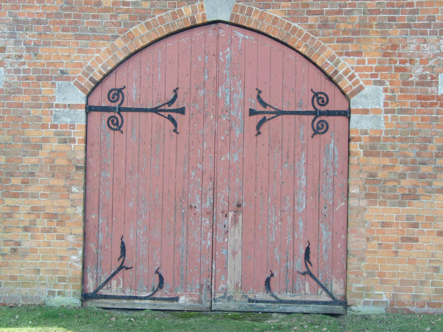 Gate2 by EnchantedByDarkness