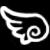 Angel Wing Left Avatar by Falln-Avatars