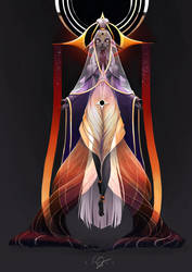 [Black Hole Cult] High Priestess