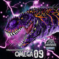New omega 09 by wingzerox86