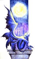 Sentinel by TrollGirl