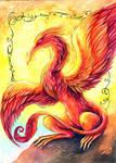 Phoenix Dragon