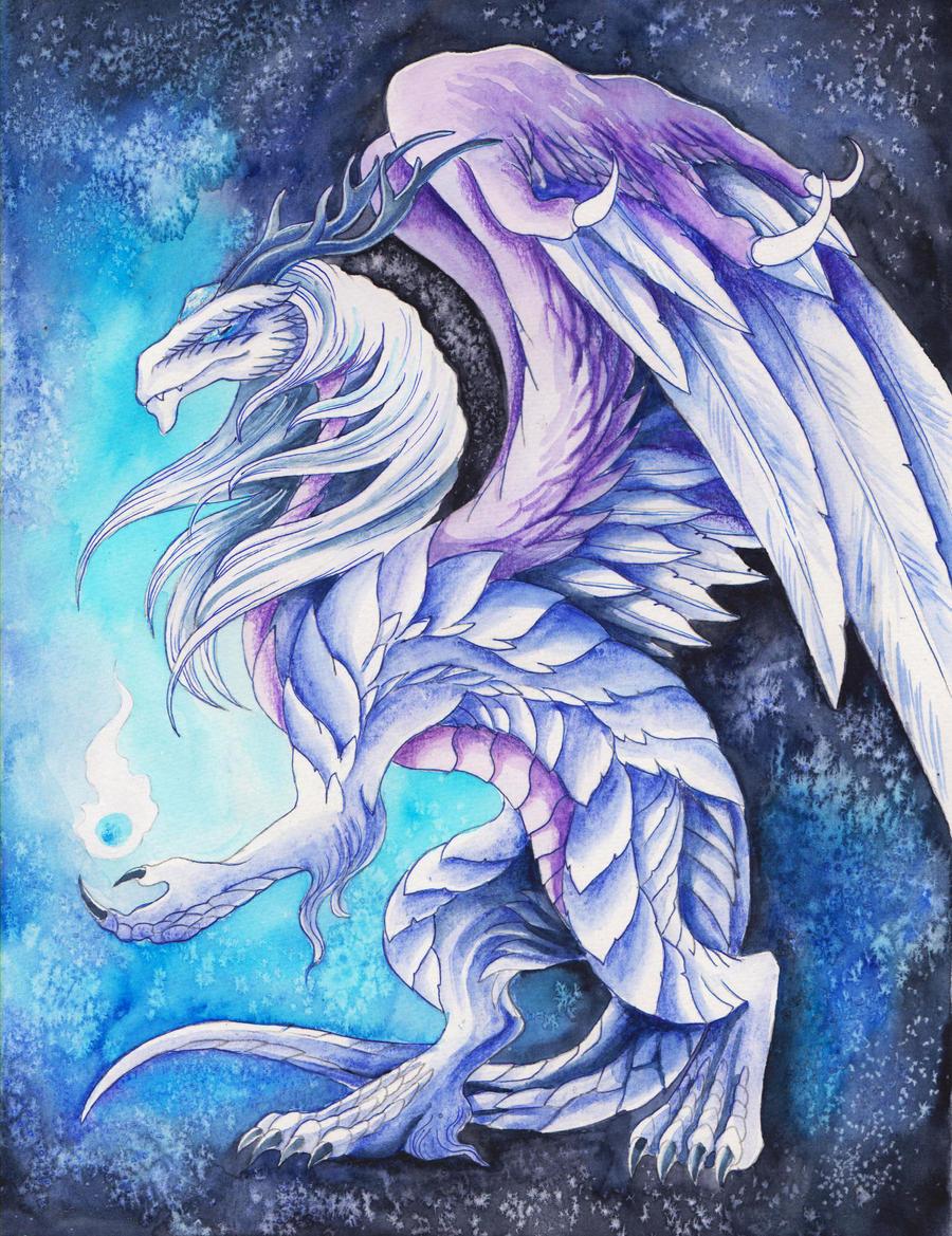 Nereus by TrollGirl