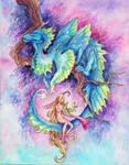 Drachenmagier's Songmagic
