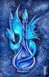 Potion of Midnight Sky