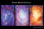 Dream World Textures