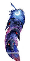Ravenfeather