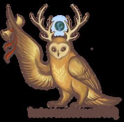 InternationalFAQ's mascot contest entry