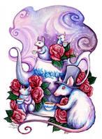 RatTea by TrollGirl