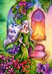 Lady Sylvia