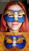 Owlmask