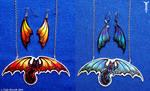 Dragoncats