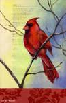 Cardinal by TrollGirl