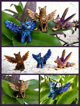 Little FairyCritters