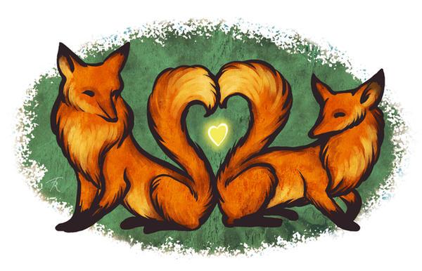 Gingerhearts by TrollGirl