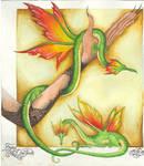 Faery Dragons