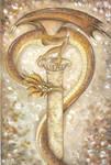 Sepia Serpent