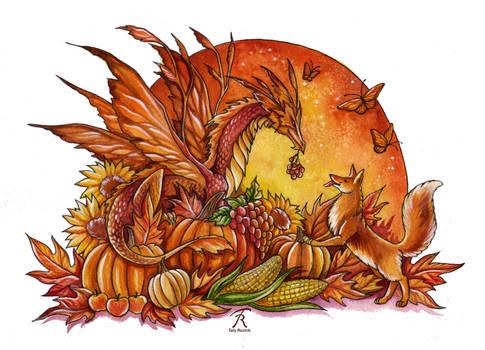Autumn's Gifts