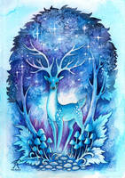 Starlight by TrollGirl