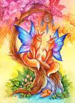 Fairy Foxes