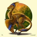 Decembird#8 - extinct